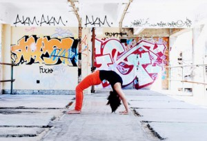Yoga classes and events