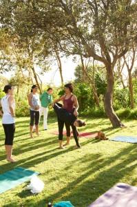 yoga-mentoring